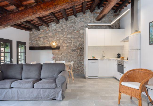 Apartament en Gerona / Girona - Flateli Rambla 3 4