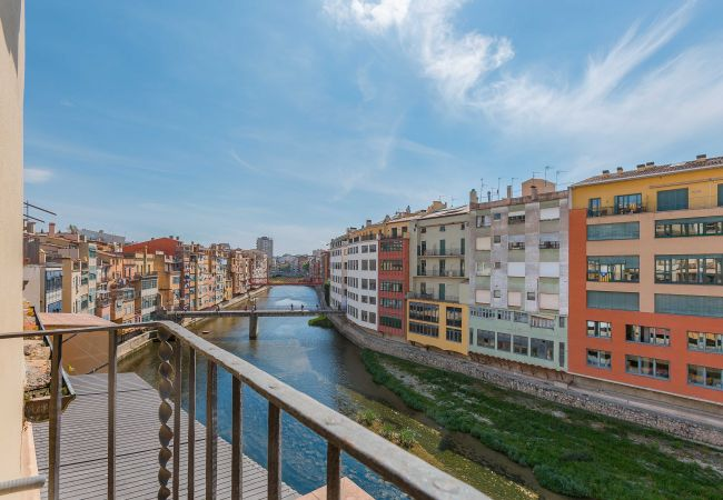 Apartment in Gerona / Girona - Flateli Ballesteries 41