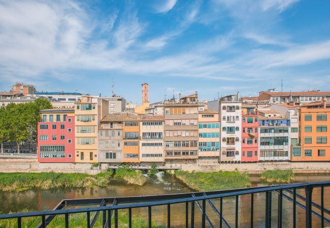 Apartment in Gerona / Girona - Flateli Rambla 5 3-2