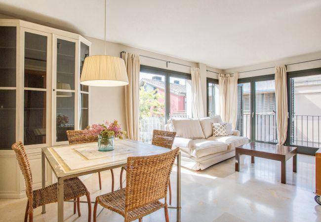 Gerona / Girona - Apartment