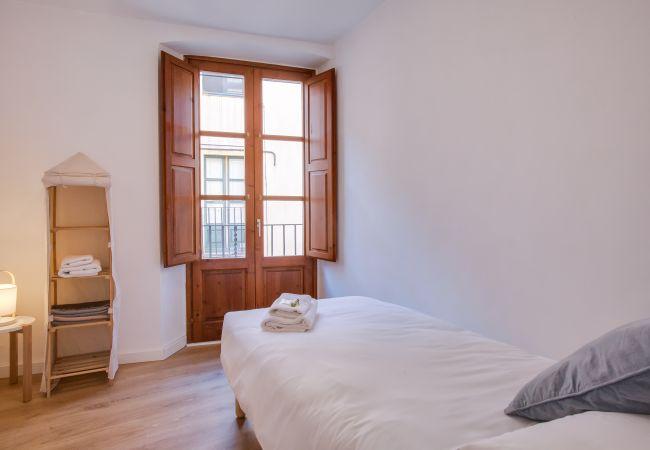 Apartment in Gerona / Girona - Flateli Cort Reial 3