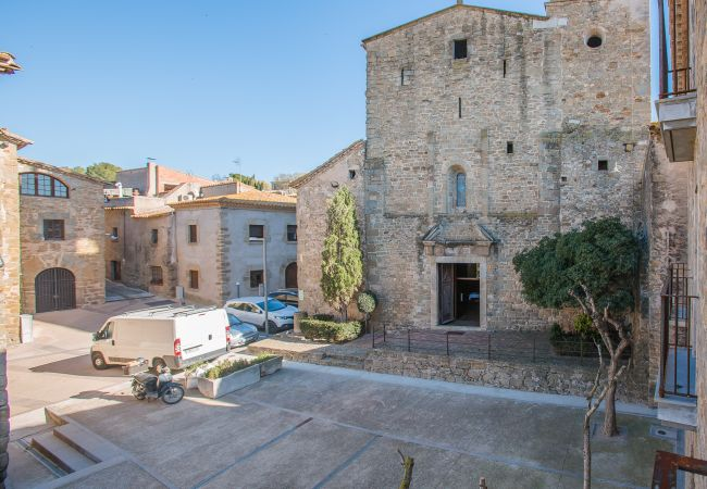 Apartment in Colomers - Flateli Colomers 2
