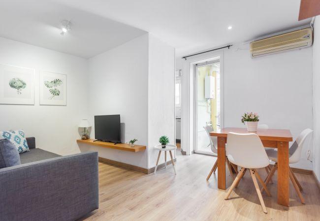 Apartment in Barcelona - Flateli Vallespir