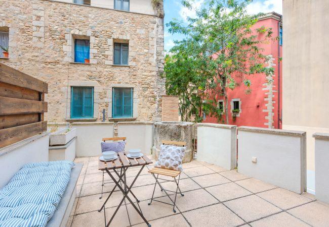 Apartment in Gerona / Girona - Flateli Pou Rodo 1