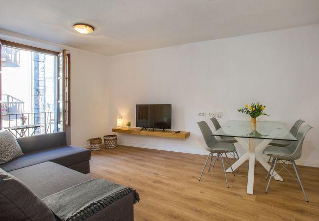 Apartment in Gerona / Girona - Flateli Cort Reial 2