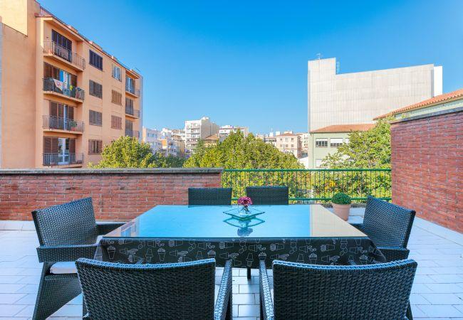 Apartment in Gerona / Girona - Flateli Lorenzana