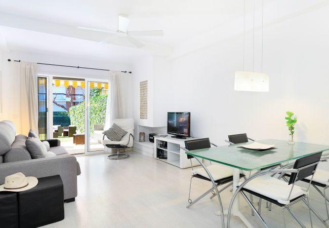Apartment in Platja d´Aro - Flateli PDA 1