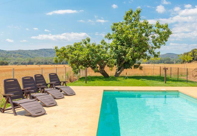 Villa in Sant Gregori - Flateli Cal Bort