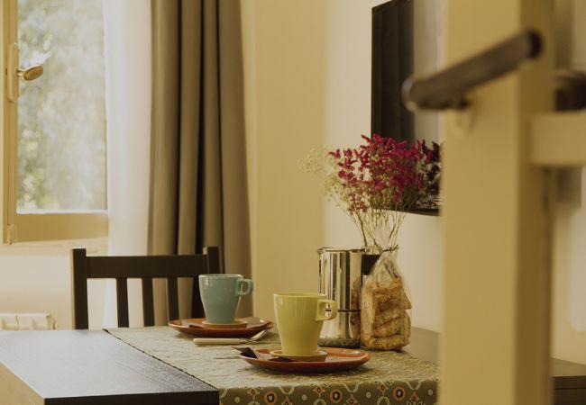 Apartment in Gerona / Girona - Flateli. RC Llebre 3