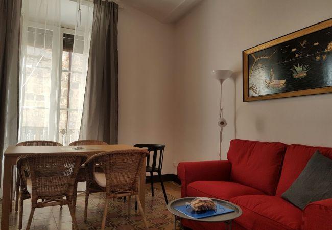Apartment in Gerona / Girona - Flateli. RC Llebre 1