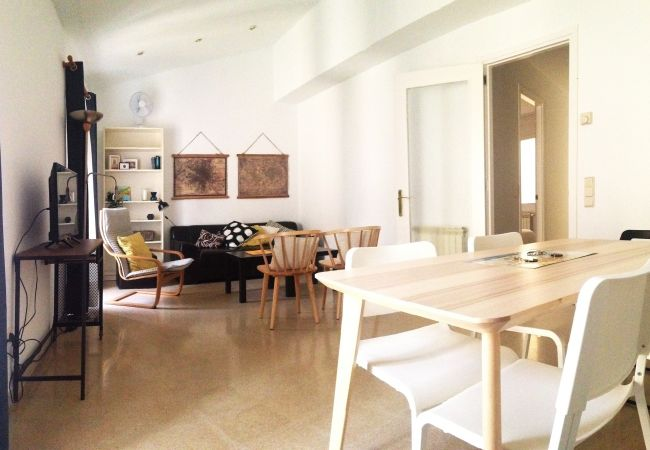 Apartment in Gerona / Girona - Flateli. RC Abeuradors 21