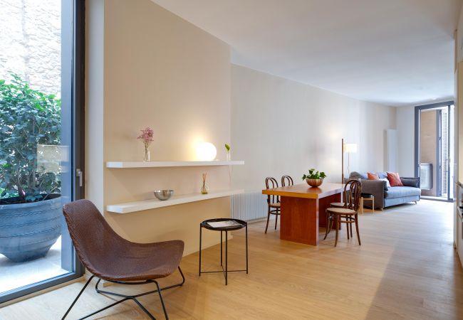 Apartment in Gerona / Girona - Flateli Rei Martí