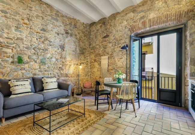 Apartment in Gerona / Girona - Escapada