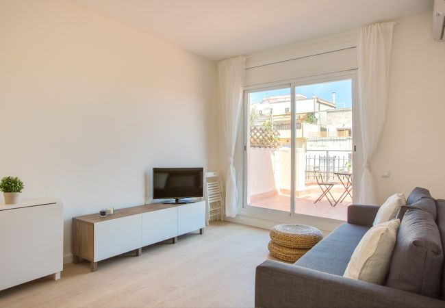 Barcelona - Appartement