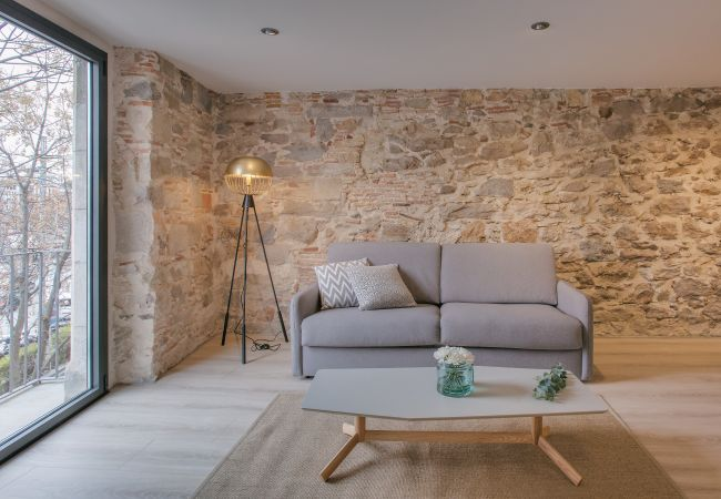 Appartement à Gerona / Girona - Flateli. P.C 32