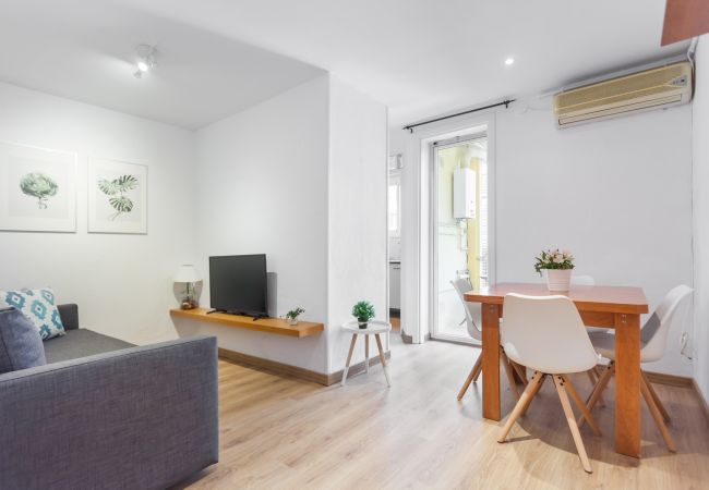 Appartement à Barcelona - Flateli Vallespir