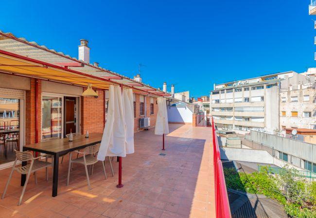 Appartement à Gerona / Girona - Flateli Lorenzana 2