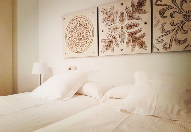 Appartement à Gerona / Girona - Flateli. RC Abeuradors 31