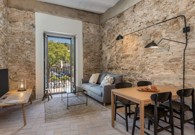 Appartement à Gerona / Girona - Flateli. Barca 1C