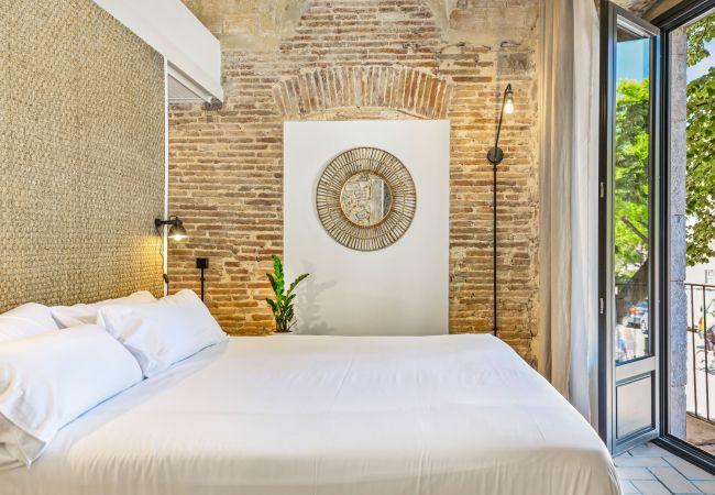 Appartement à Gerona / Girona - Flateli. Barca 1B