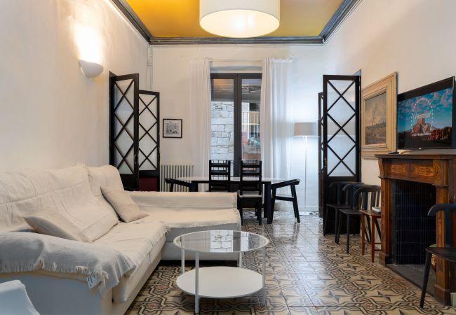 Gerona / Girona - Appartement