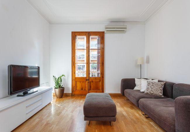 Appartamento a Barcelona - Flateli Aribau