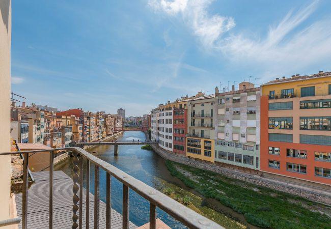Appartamento a Gerona / Girona - Flateli Ballesteries 41
