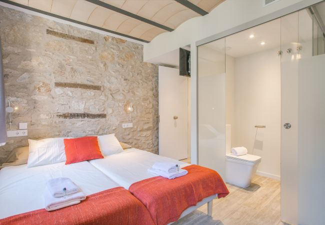 Appartamento a Gerona / Girona - Flateli. R11 - Apt 3
