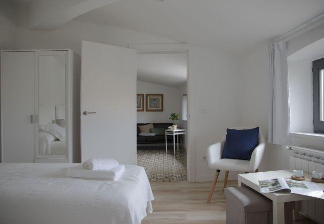 Appartamento a Gerona / Girona - Flateli. RC Abeuradors 42